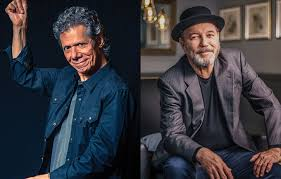 <b>Chick Corea</b> & The Spanish Heart Band | Rubén Blades | Wolf Trap