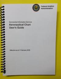 Aeronautical Chart Users Guide 2018 Edition Mini Size