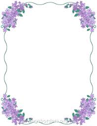 girly borders for microsoft word microsoft free clip art borders purple popular clipart