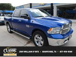 Learn About This 2015 Ram 1500 For Sale in Grapevine, TX, VIN ...
