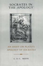 excerpt socrates in the apology  cover image