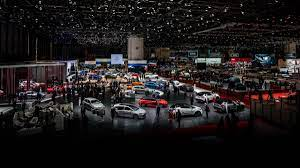 Munich Motor Show To Begin In 2021, Replacing Frankfurt