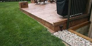 diy concrete edging concrete edging diy concrete edging molds