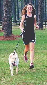 Running Machine: Carmen Hilliard seeks special finish to ...