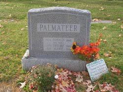 Thelma Rhodes Palmateer (1923-2007) - Find A Grave Memorial