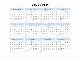 pdf printable calendar free printable calendar 2019 templates blank yearly 12 month
