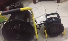 Quạt sấy gió nóng MITSUTA EH-03 - Máy giặt - VnExpress Rao Vặt
