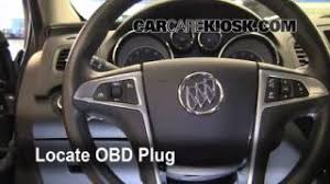 interior fuse box location buick regal buick engine light is on 2011 2016 buick regal what to do