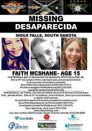 Missing Persons Posters Amazing Faith Is My Bested Friends Friend An She Is Missing Please Share