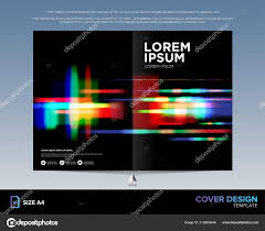 Book Cover Design Software Download Various Pattern Book Cover Design Template Stock Vector