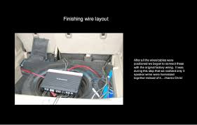 2010 jeep patriot installation quicktime control 12 finishing wire