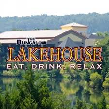 Bungalow Lakehouse  Hot Spots The Bungalow LakehouseFirst Look Bungalow Lakehouse Chantilly