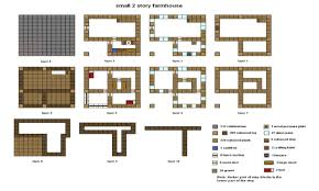 Small Picture Minecraft House Ideas Blueprints