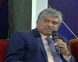 et ceo roundtable automation reducing jobs in manufacturing sector says nandan nilekani