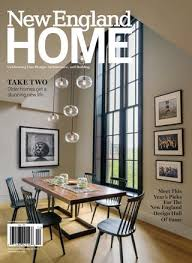New England Home November December 2017 by New England Home Magazine ...