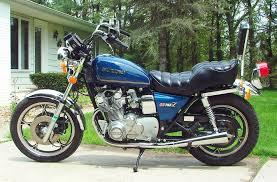 suzuki gs 750 l