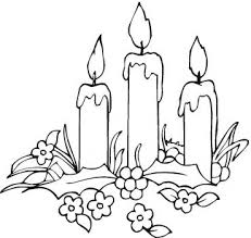 Small Picture 85 best Coloring Candles Other Illumination images on Pinterest