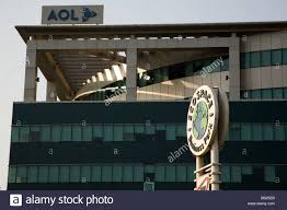 aol corporate office. The AOL Headquarters One Of Modern Office Buildings In Whitefield (sometimes Written White Field Aol Corporate