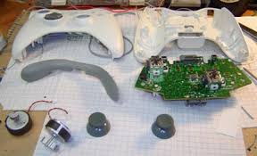 how to make a ps360 controller