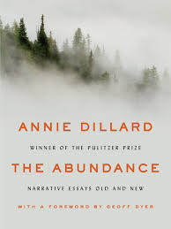 annie dillard s classic essay total eclipse the atlantic this article is adapted from dillard s recent book