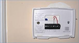 wiring diagram for honeywell thermostat rth2300b & lovely honeywell honeywell programmable thermostat rth2300b wiring diagram honeywell 5 2 day programmable thermostat with backlight rth2300b after installing