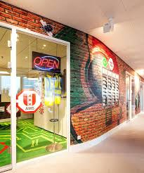google inc office. d dock google amsterdam designboom company london office in india inc n
