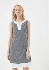 <b>Платье</b>, <b>Sweet</b> Miss, цвет: синий. Артикул: SW014EWBFOR1 ...