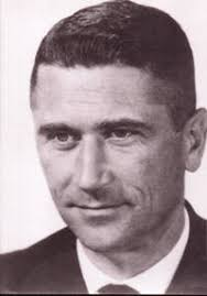 Hans-<b>Werner Noack</b> Kapitänleutnan 01.04.1961 - 31.01.1963 - Hans-Werner-Noack