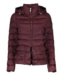 Tahari Outerwear Size Chart Tahari Rosewood Zoey Puffer Coat Women