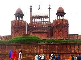 Purana Qila Light And Sound Show Video Delhi Red Fort Will Stay Open Till 9pm Purana Qila To