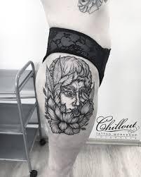 стили татуировки вип шейдинг Chillout Tattoo Workshop