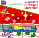 Christmas Favorites [London] album by Mantovani Orchestra