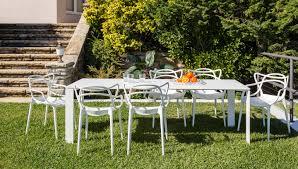 Kartell Kartell Four Outdoor  WorkbrandsKartell Outdoor Furniture
