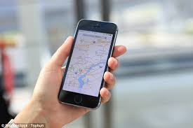 New Google maps feature lets you save and share top places | Daily ...