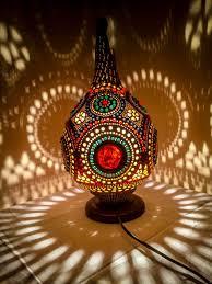 Gourd Folk Geschenkideen Geschenk Lampen Kronleuchter Kunst