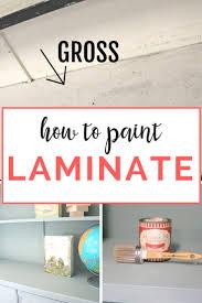 painting laminate furniturePainting Laminate Furniture  Refunk My Junk