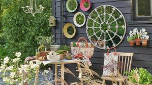 Small Picture 6 cheap and cheerful ways to transform a small garden BT
