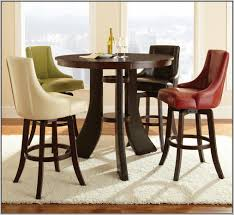 Kitchen Table With Swivel Chairs Kitchen Table With Swivel Chairs