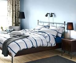 blue striped bedding cotton navy blue white striped bedding sets queen king size bed sheet duvet blue striped bedding navy