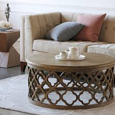 If this is the situation, the table needs being large enough to support snacks. Bungalow Rose Maceo Coffee Table Wayfair