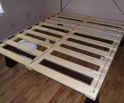 full size of bed wood bed diy slat base queen beds frame out slats for