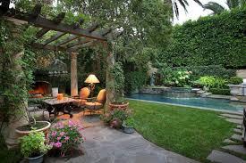 backyard gardens. Beautiful Backyard Gardens