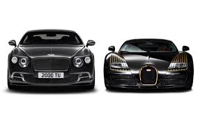 New Cars for 2015: Bentley and Bugatti – Feature – Car and Driver