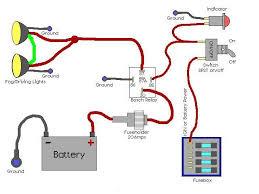 narva 5 pin relay wiring diagram wiring diagram 5 pin relay wiring diagram spotlights driving light nilza on