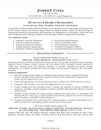 Valuable F B Manager Cv Sample Management Travel And Hospitality
