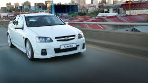 Chevrolet Lumina SSV | Review | Drive News