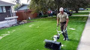 artificial turf yard. Delighful Yard To Artificial Turf Yard I