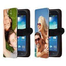 Samsung Galaxy S4 mini portemonnee hoesje ontwerpen - hoesje ...