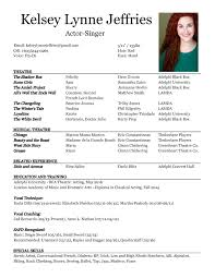 resume kelsey lynne jeffries full size artistic resume 2016 sheet1 page 001