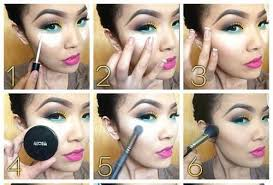 make up for your cheeks
